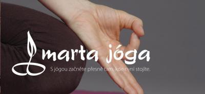 marta joga